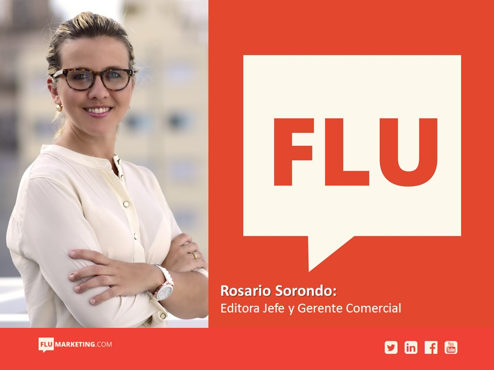 Rosario Sorondo, Flumarketing