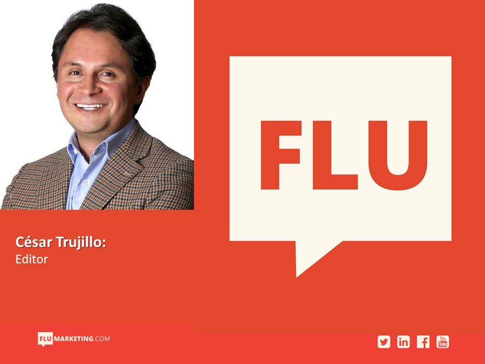 Cesar Trujillo, Flumarketing