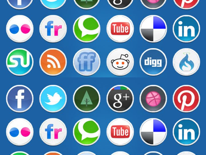 Las Redes Sociales Revolucionan El Marketing. 20 Tendencias 2012