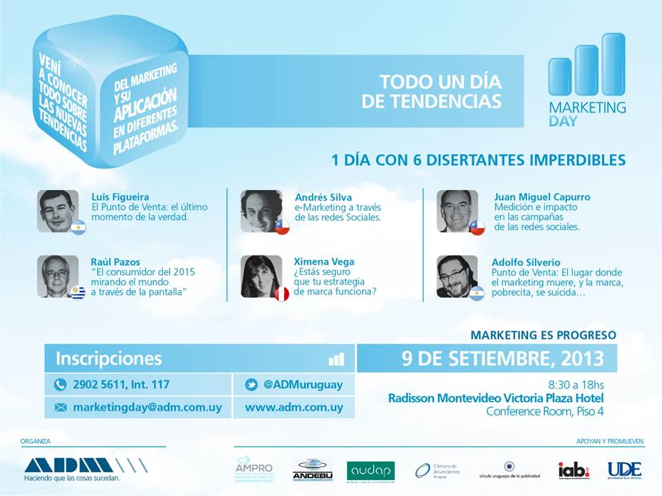 MarketingDayUy2013