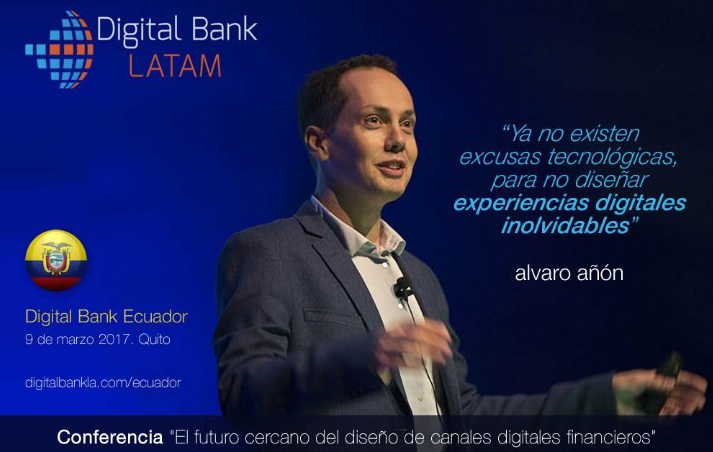 alvaro añon,digital bank, flumarketing, seminarios