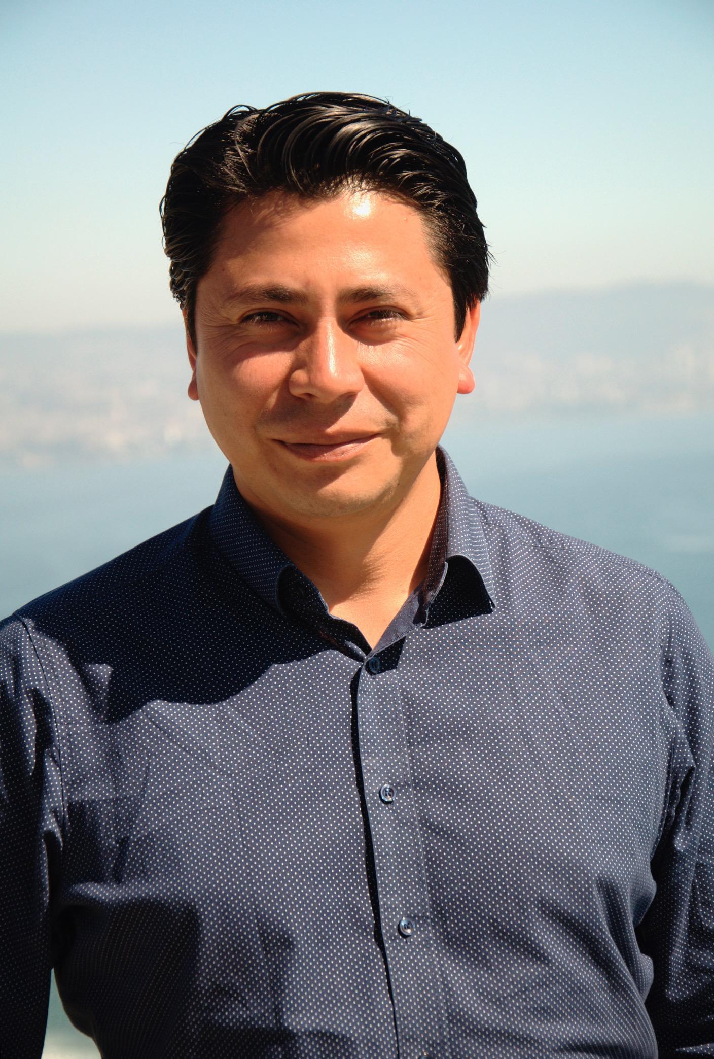 Cristian Gallardo