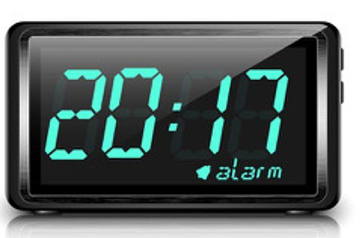 La Alarma Del Siglo XXI Está A Punto De Apagarse.