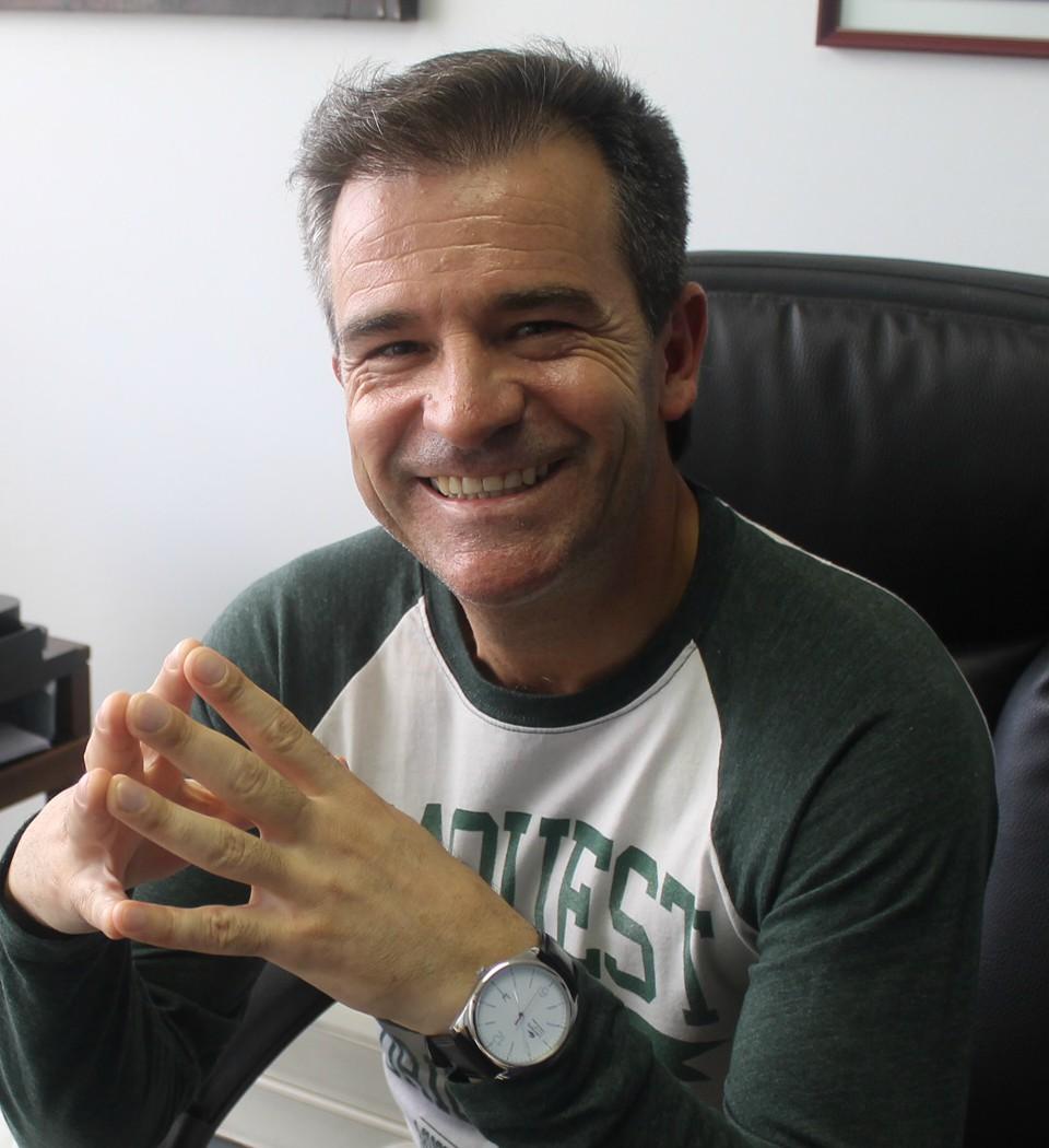 Gerardo Castillejo