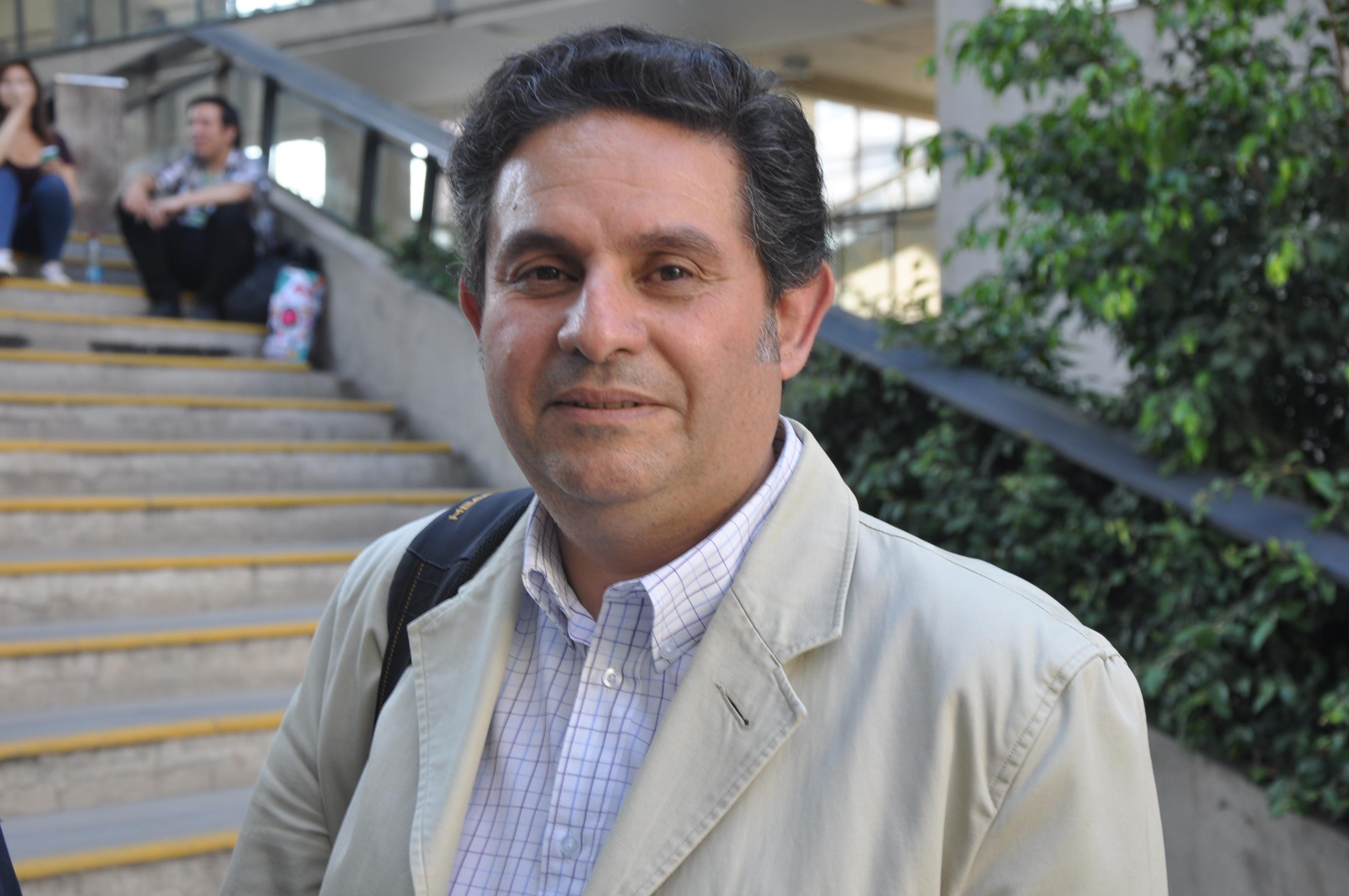 Raul Herrera
