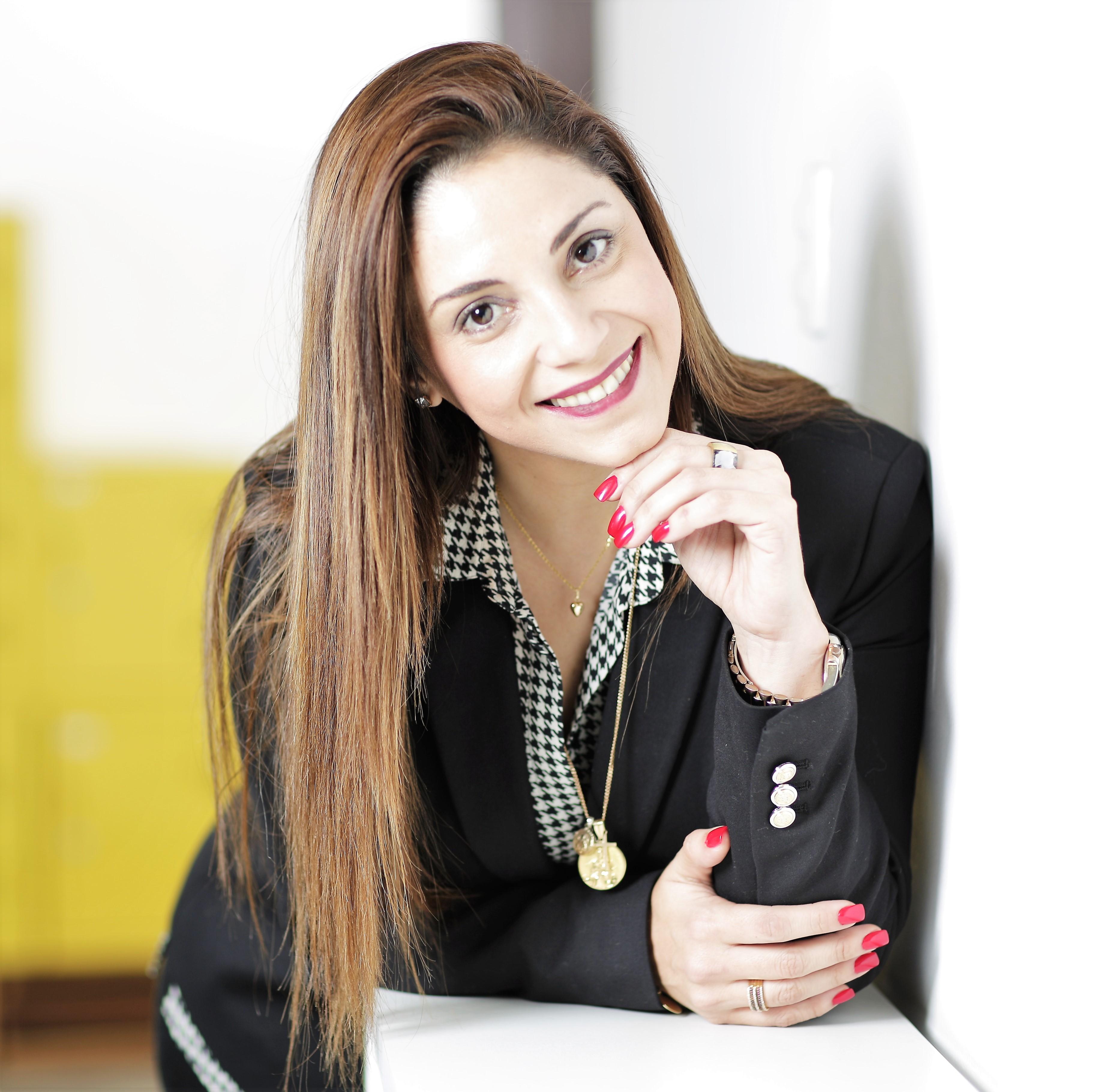 Alicia Barco