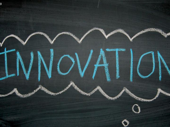 Innovación Dentro De Las Organizaciones
