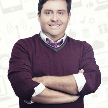 Marco Calvache Sánchez