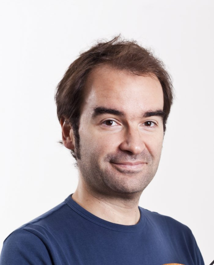 David Peralta Alegre