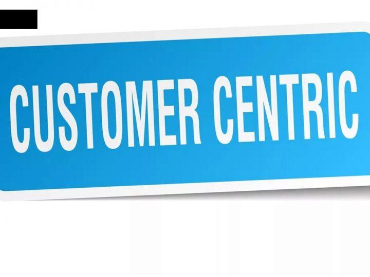 Marketing centrado en el cliente.