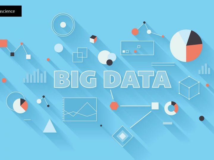 Big Data. Una Mirada Optimista.