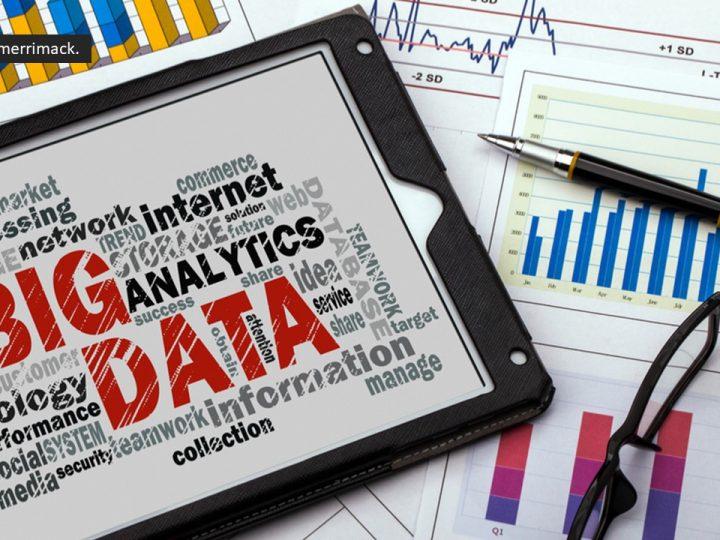 ¿Cómo Puede El Marketing Digital Aumentar El Éxito De Una Empresa Por Medio Del Big Data?