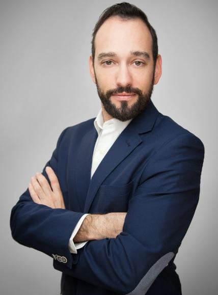 David De Matías Batalla