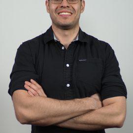 Gérard Rémy Bastien