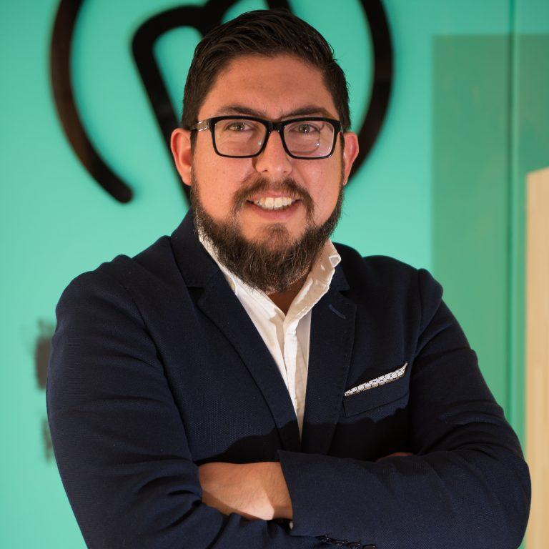 Sebastián Saavedra Bravo