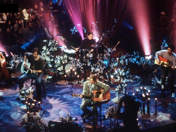 Lo Que MTV Unplugged Nos Enseña Sobre La Comodidad E Intimidad