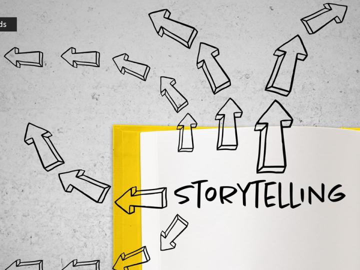 Del Storytelling Al Storyunderstanding Y Al Compellingstory.