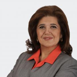 Marita Abraham