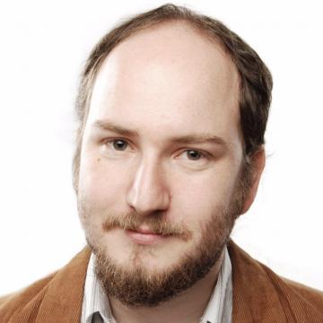 Jonatan Zinger