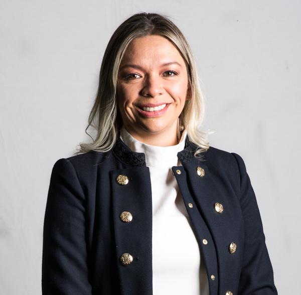 Natalia Velandia Congote