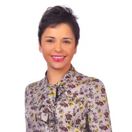 María Cynthia Balderrama