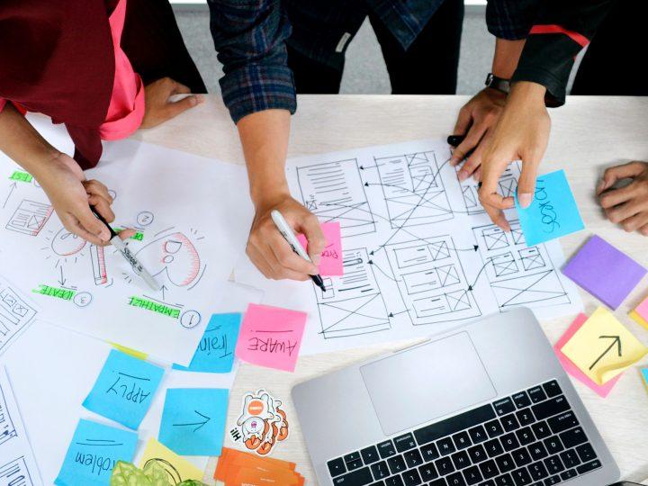 El Diseño Usuario (UX), Es Preocupación Por La Persona Más Importante: La Persona Detrás Del Cliente, El Alumno, El Paciente, El Usuario.